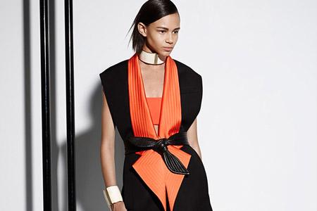 مدل لباس زنانه Balmain 28