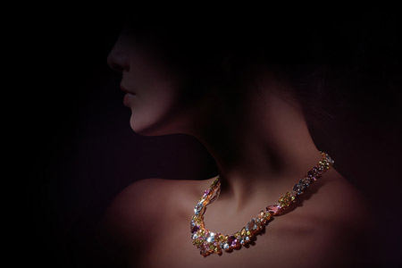 مدل جواهرات Museum 17