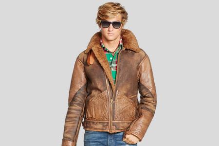 مدل لباس مردانه Ralph Lauren 16