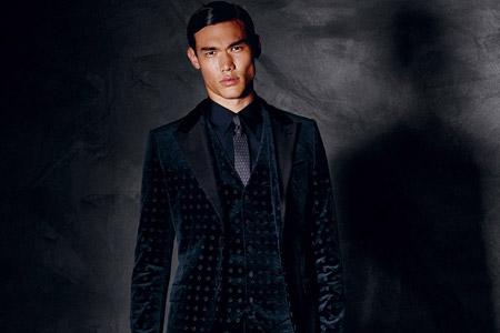 مدل لباس مردانه Dolce & Gabbana 16