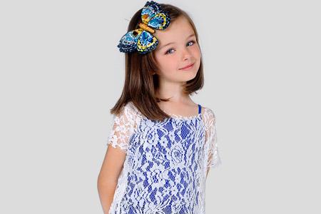 مدل لباس دخترانه بهاره 2015
