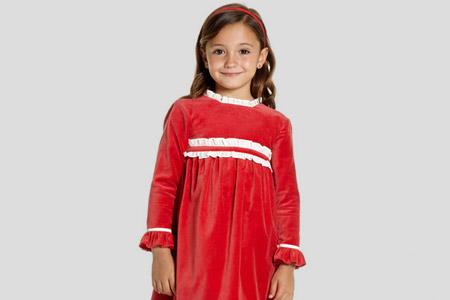 مدل لباس دخترانه پسرانه  16