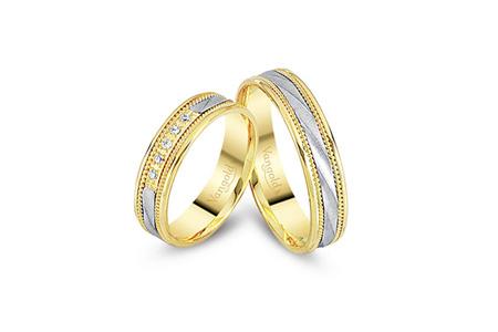 مدل ست حلقه عروسي