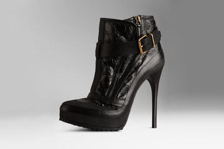 مدل کفش زنانه Burberry 16