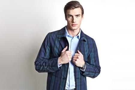 مدل لباس مردانه Haspel 11