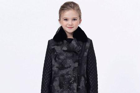 مدل لباس دخترانه Ermanno Scervino 16