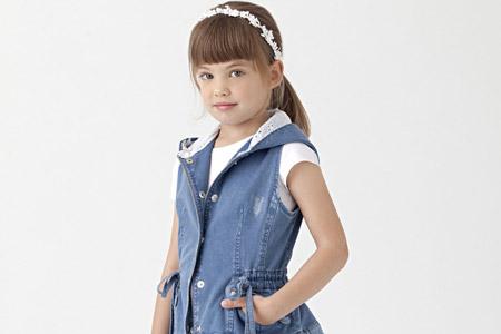 مدل لباس دخترانه Ermanno Scervino 9