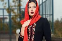 مدل مانتو ایرانی مدل پالتو زنانه ایرانی