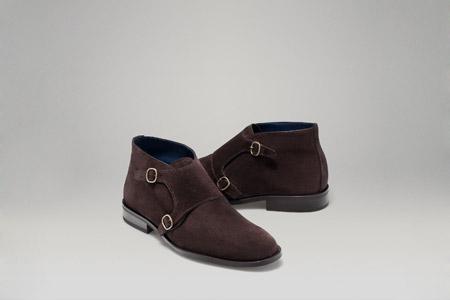 مدل کفش مردانه Massimo Dutti 18
