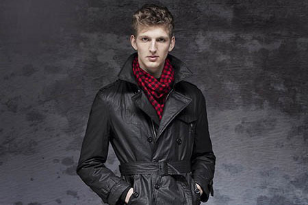 مدل لباس مردانه DR & N 16