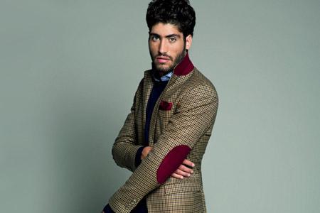 مدل لباس مردانه El-Burgues 16