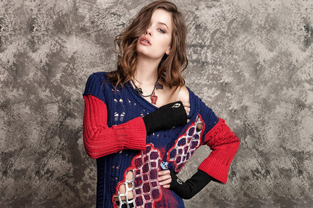 مدل لباس زنانه Daniela Dallavalle 12