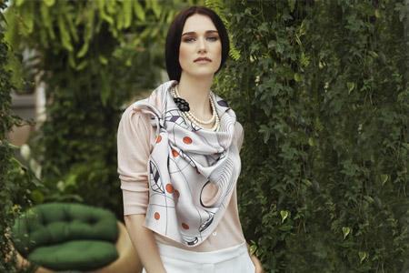 طرح و مدل روسري