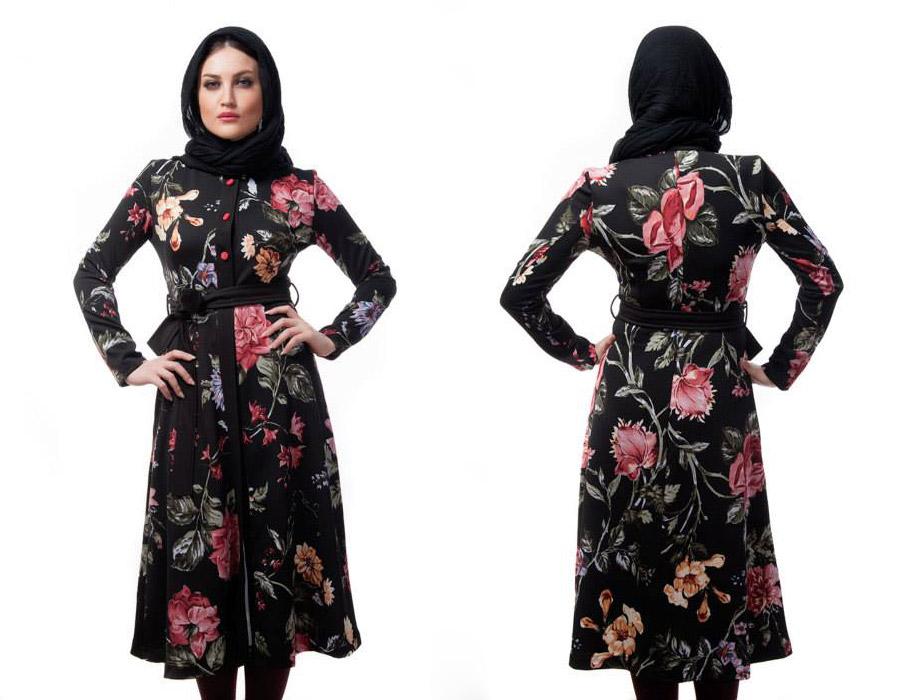 مدل مانتو ، برند پوش ما ، قیمت : 3270000 IRI