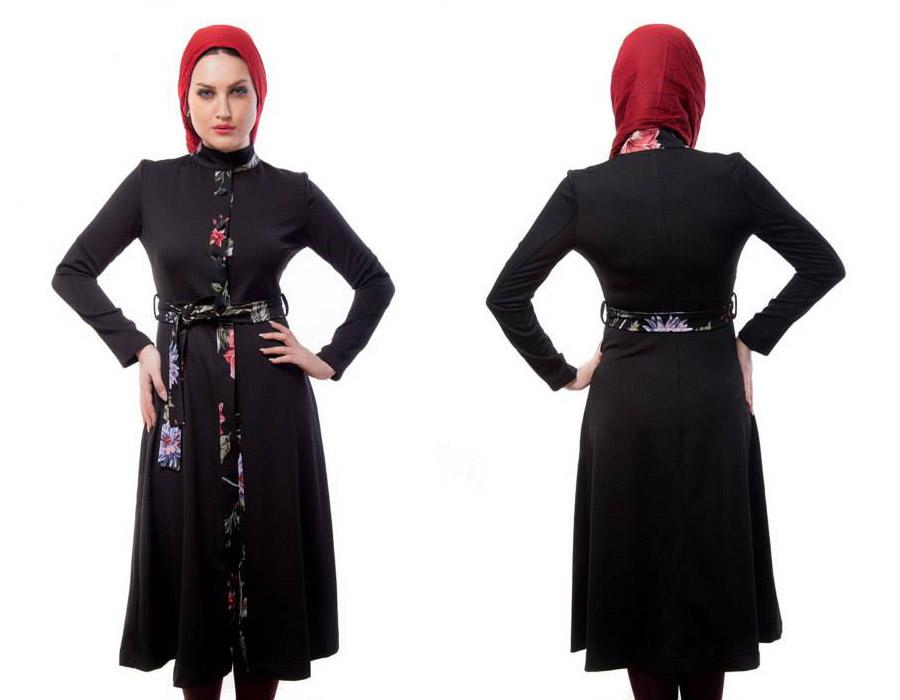 مدل مانتو ، برند پوش ما ، قیمت : 2790000 IRI