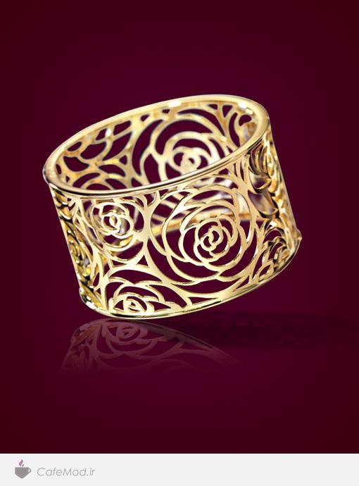 دستبند جواهر Chanel