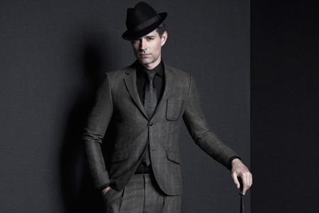 مدل لباس مردانه Yelkenci Group 19