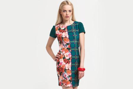 مدل لباس كوتاه زنانه