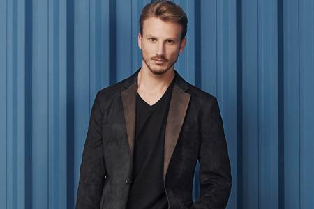 مدل لباس مردانه Aramis 19