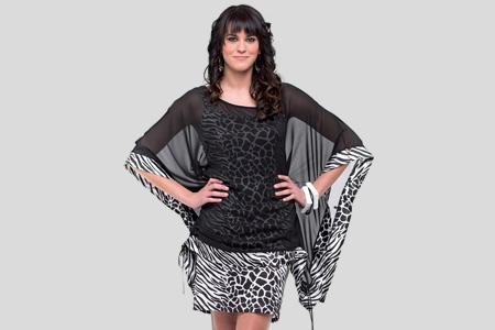 مدل لباس زنانه Cannella 33