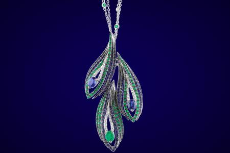 مدل جواهرات Damiani 19