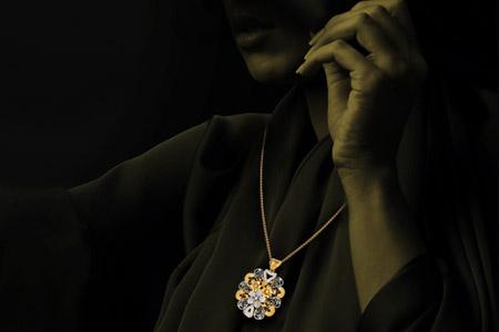 جواهرات برند ايراني