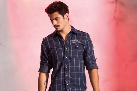 مدل لباس مردانه Lado Avesso 19