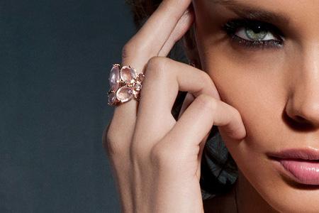 مدل جواهرات و زيورآلات Pomellato 19