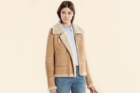 مدل لباس زنانه پاییزی Gucci 27