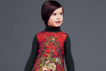 مدل لباس بچگانه Dolce & Gabbana 19