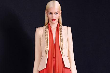 مدل لباس زنانه Elisabetta Franchi 34