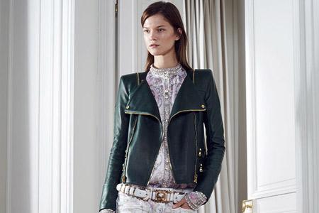 مدل لباس زنانه پاییزی 2014