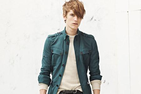 مدل لباس مردانه Balmain 19