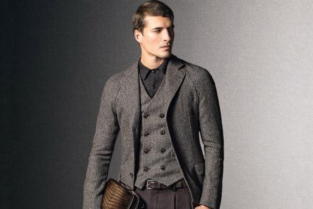 مدل لباس مردانه Armani 19