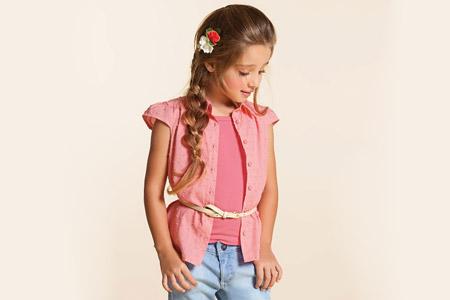 مدل لباس بچگانه Malwee 19