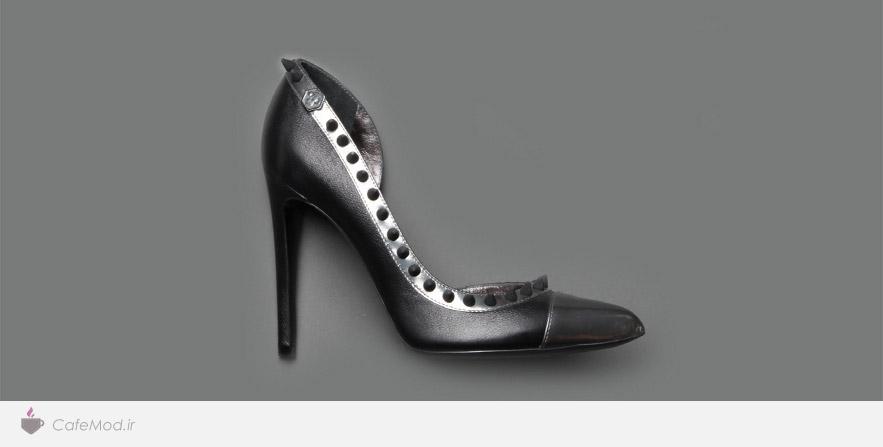 مدل کفش زنانه ، مارک : Philipp Plein