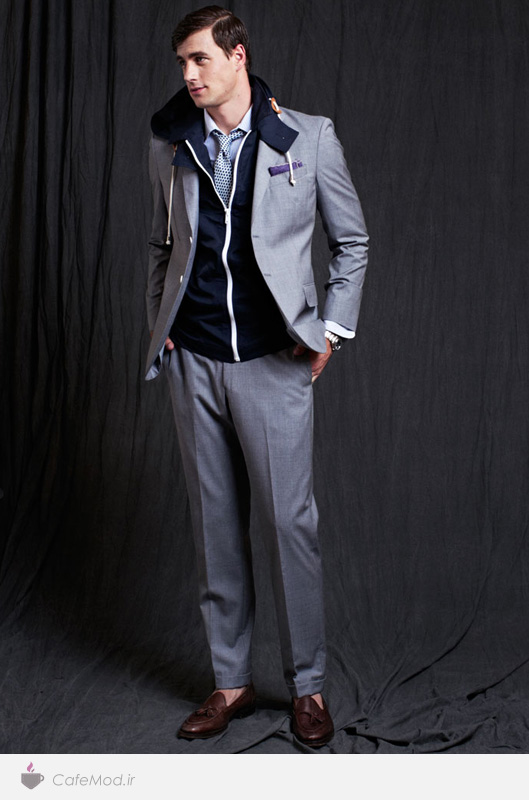 مدل لباس مردانه Haspel