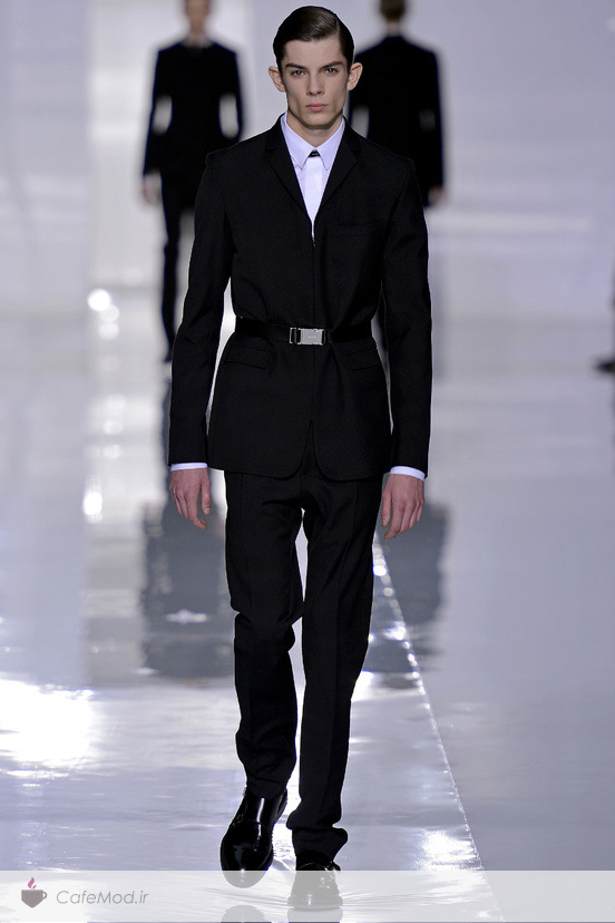 لباس مردانه پاییز/زمستان 2014-2013 DIOR HOMME