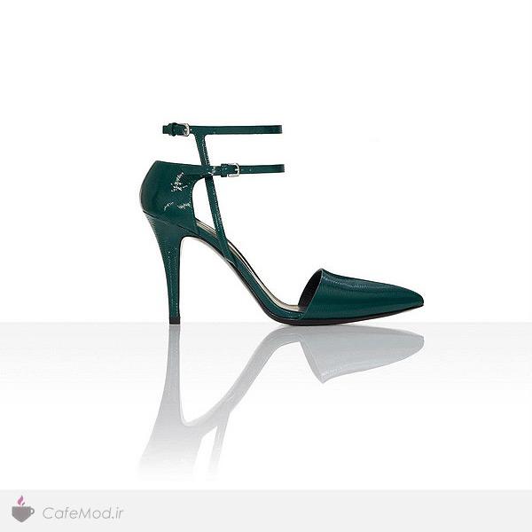 مدل کفش، طراح Alexander Wang سال 2013