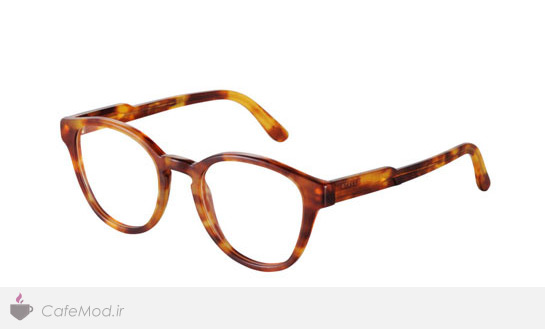 اولین مجموعه طراحی عینک Stella McCartney