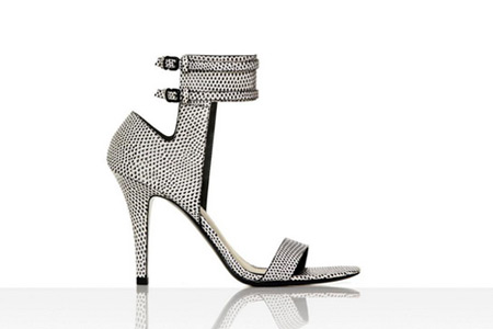 مدل کفش، طراح Alexander Wang سال 2013 20