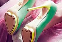 کفش ولنتاین