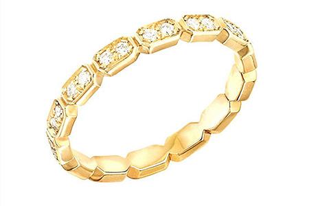 حلقه ویژه از Chanel Joaillerie 1