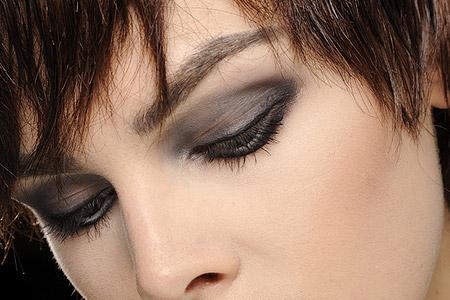 آرایش چشم 1