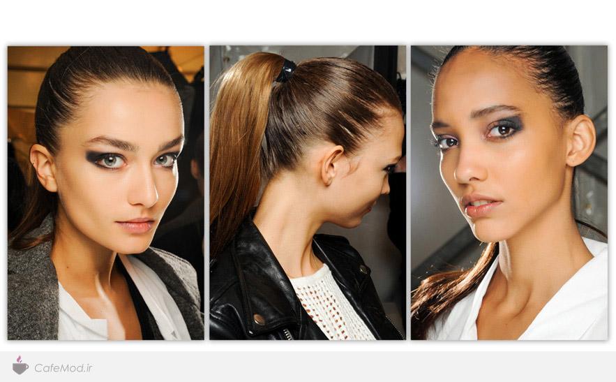 20 مدل مو برتر 2014-2013 پاییز / زمستان