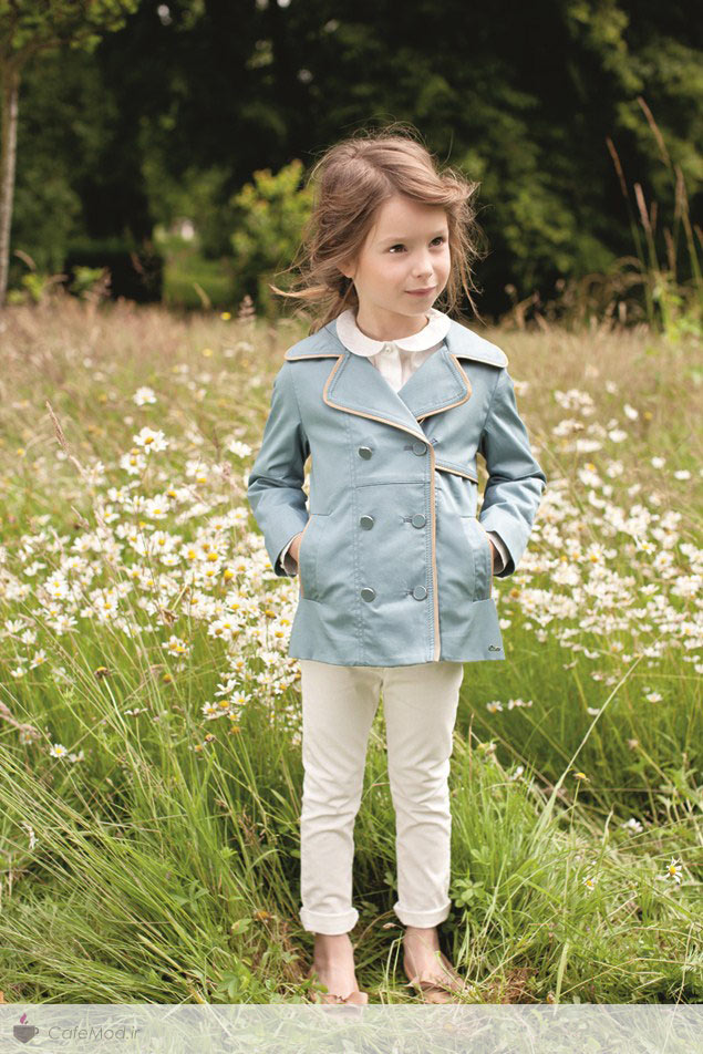 لباس دختران مارک Chloé