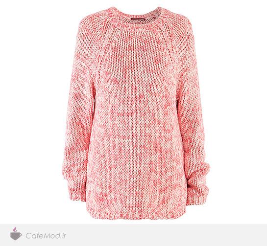 لباس بافت بهاری
