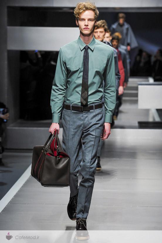 لباس مردانه سری اول FENDI