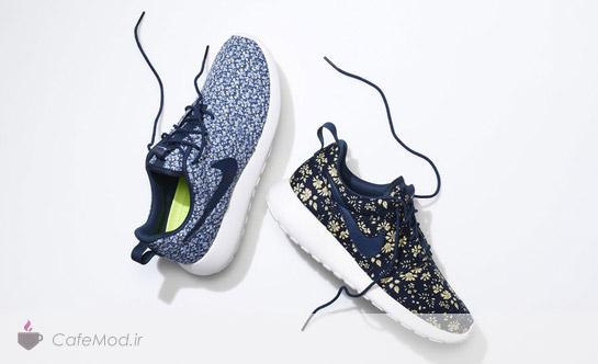 مدل کفش Nike