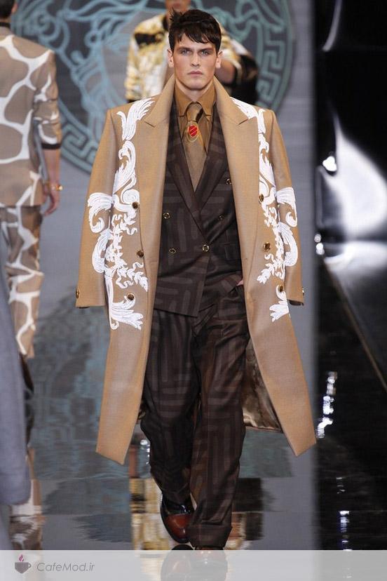 مدل لباس سری دوم VERSAC